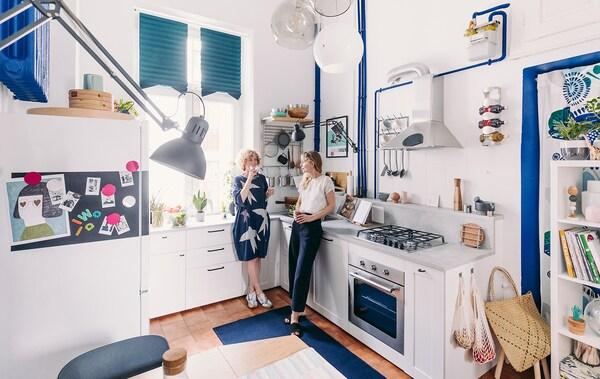 Pomysły Porady I Inspiracje Ikea