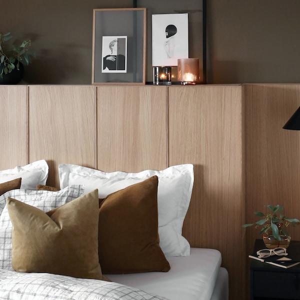 Ryddig Lag din egen sengegavl - IKEA GX-58