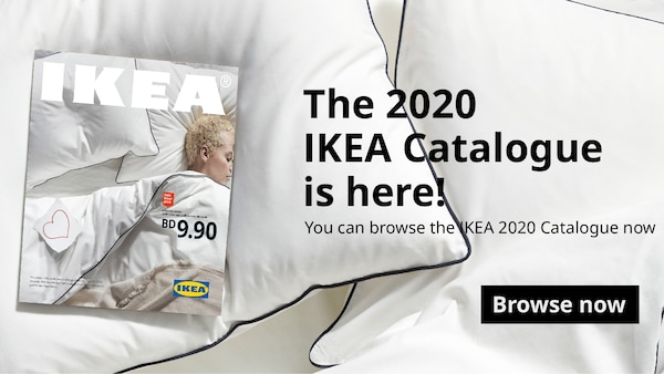 Shop for home furnishing solutions - IKEA Bahrain - IKEA
