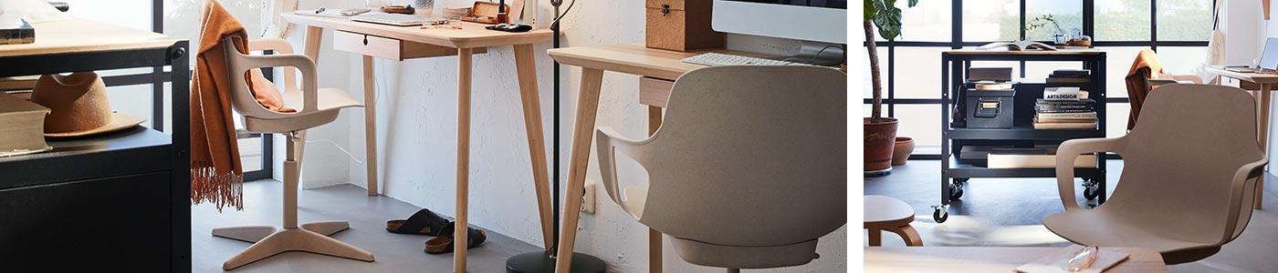 de Chaise bureau cher de et Fauteuil IKEA pas bureau 7vYfybg6