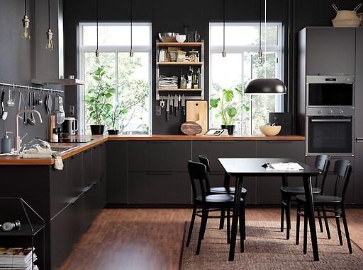Kitchen Inspirations Ikea