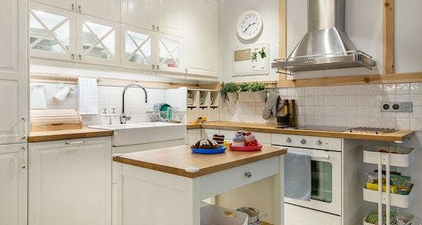 Twoja Kuchnia Marzeń Ikea