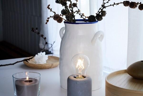 Beleuchtung für dein Zuhause: innen & außen - IKEA