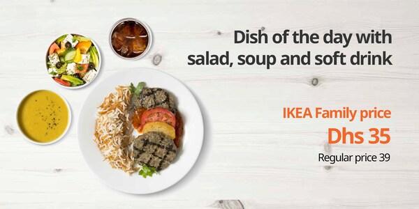 Ikea Restaurant Ikea Uae Ikea