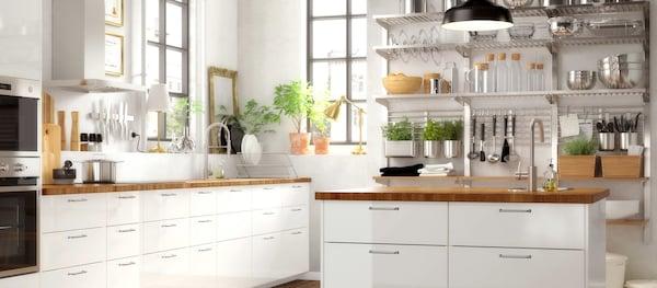 Ikea Keittiön Hinta Asennettuna