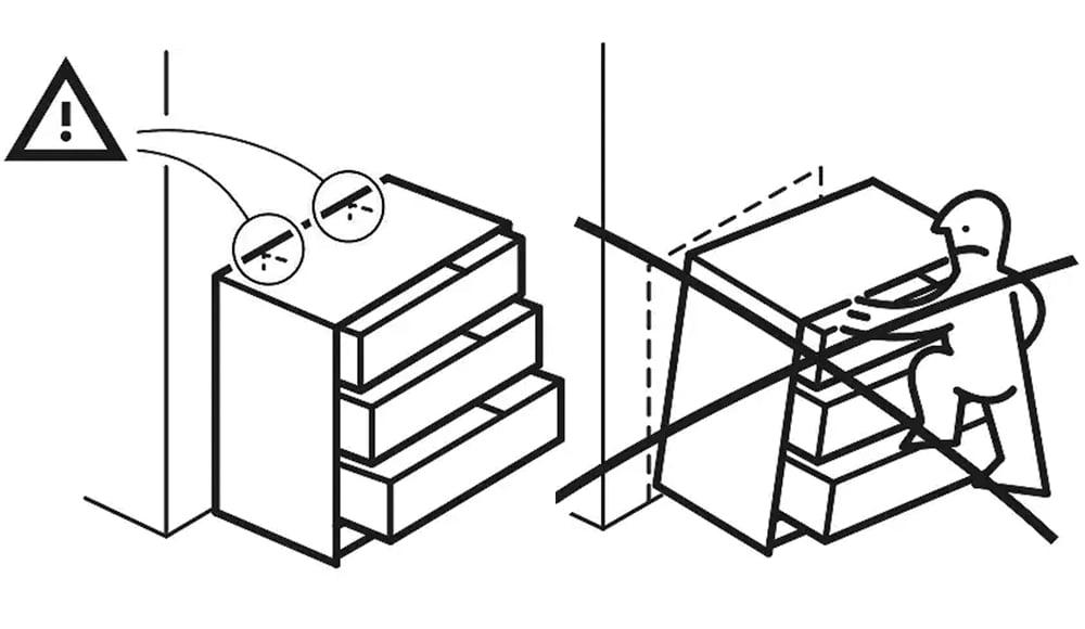 Fixez Le Ikea