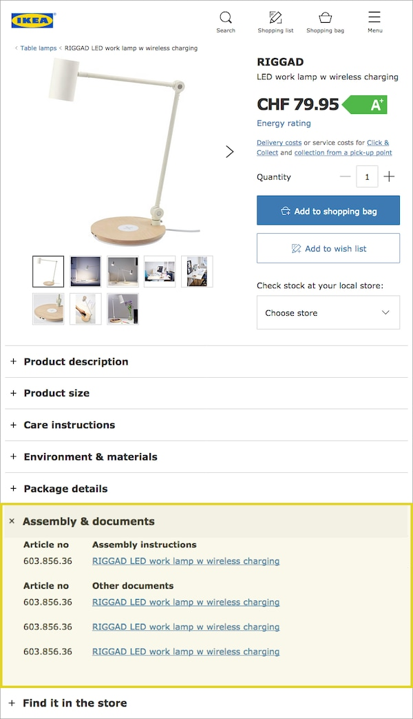 Download Ikea Product Assembly Instructions Ikea