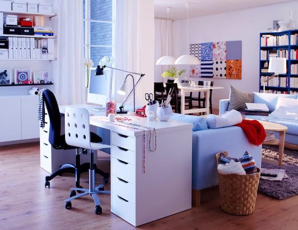 Studentenzimmer Ikea