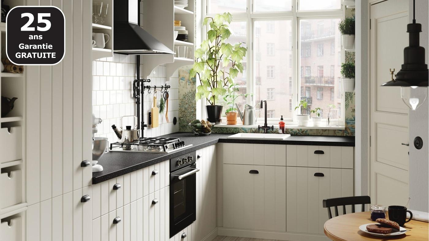 Déco Cuisine : Notre Galerie De Photos Cuisine   IKEA