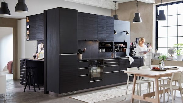 Askersund Ikea Kitchen
