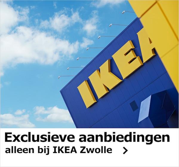 Welkom Bij Ikea Zwolle Ikea