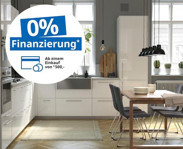 Ikea Finanzierung Ikea