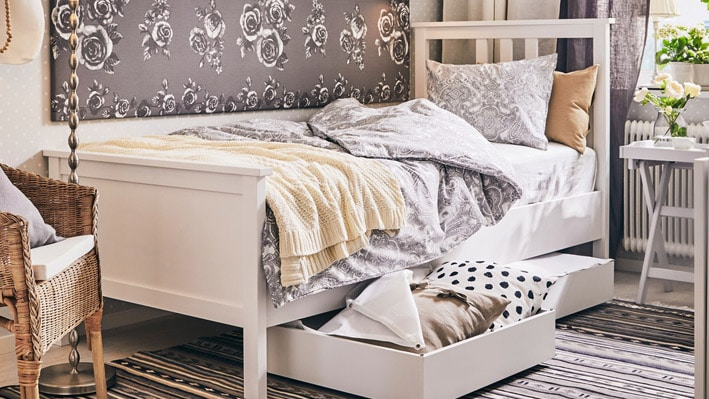 SimpleDouble Queen Et Lits Lit Ikea Bases De 8OnZNwk0PX