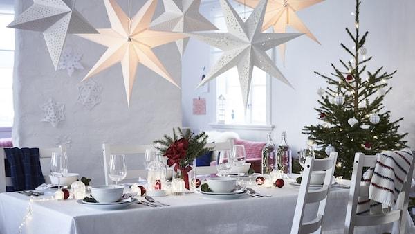 udělejte si místo na vánoční pohodu