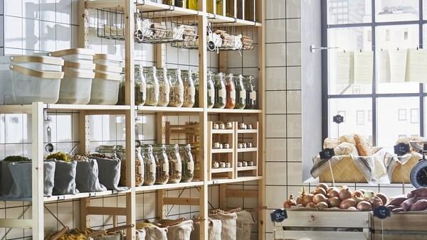 Pantry - IKEA - IKEA