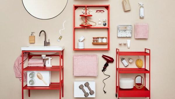 badkamer ontwerpen online