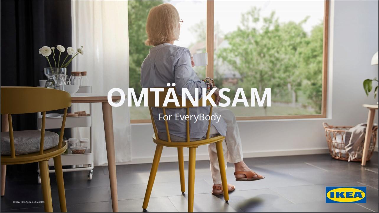 Mei 2020 - OMTÄNKSAM