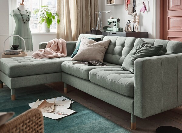 Living Room Furniture & Décor - IKEA