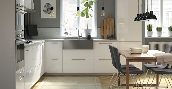 Inspiration für deinen Lieblingsraum - IKEA Österreich