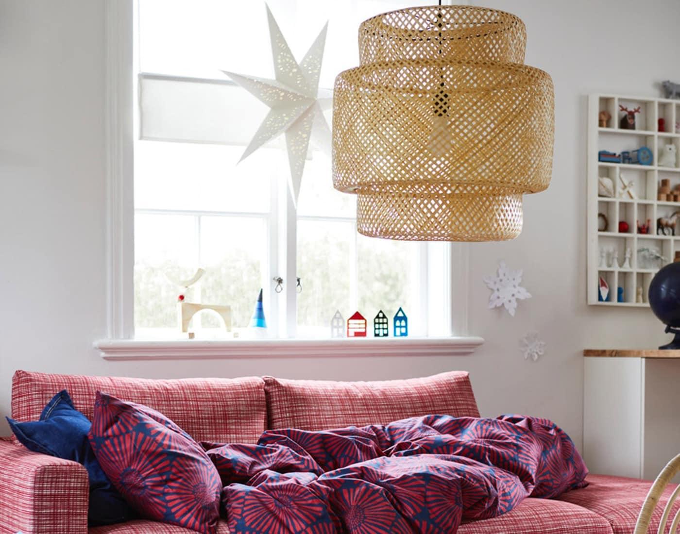 lampeudvalg IKEA det alle rumSe til store her Belysning ZikuPX