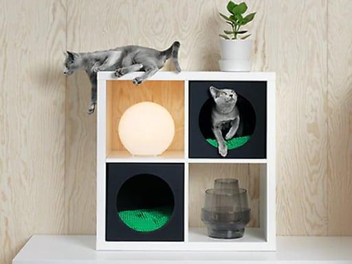 Corresponsal Injusticia Puntuación  Colección de Accesorios y Muebles para Perros y Gatos - IKEA