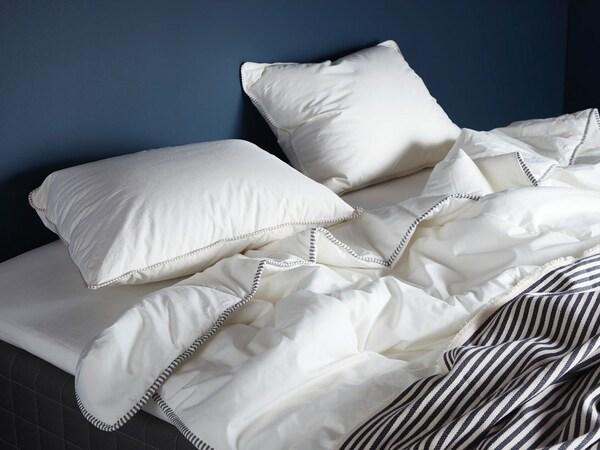 Stel jouw ideale slaapcomfort samen