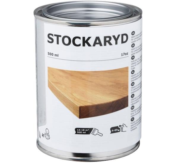 При ремонте деревянной мебели вам может потребоваться масло для обработки дерева — так мебель прослужит дольше
