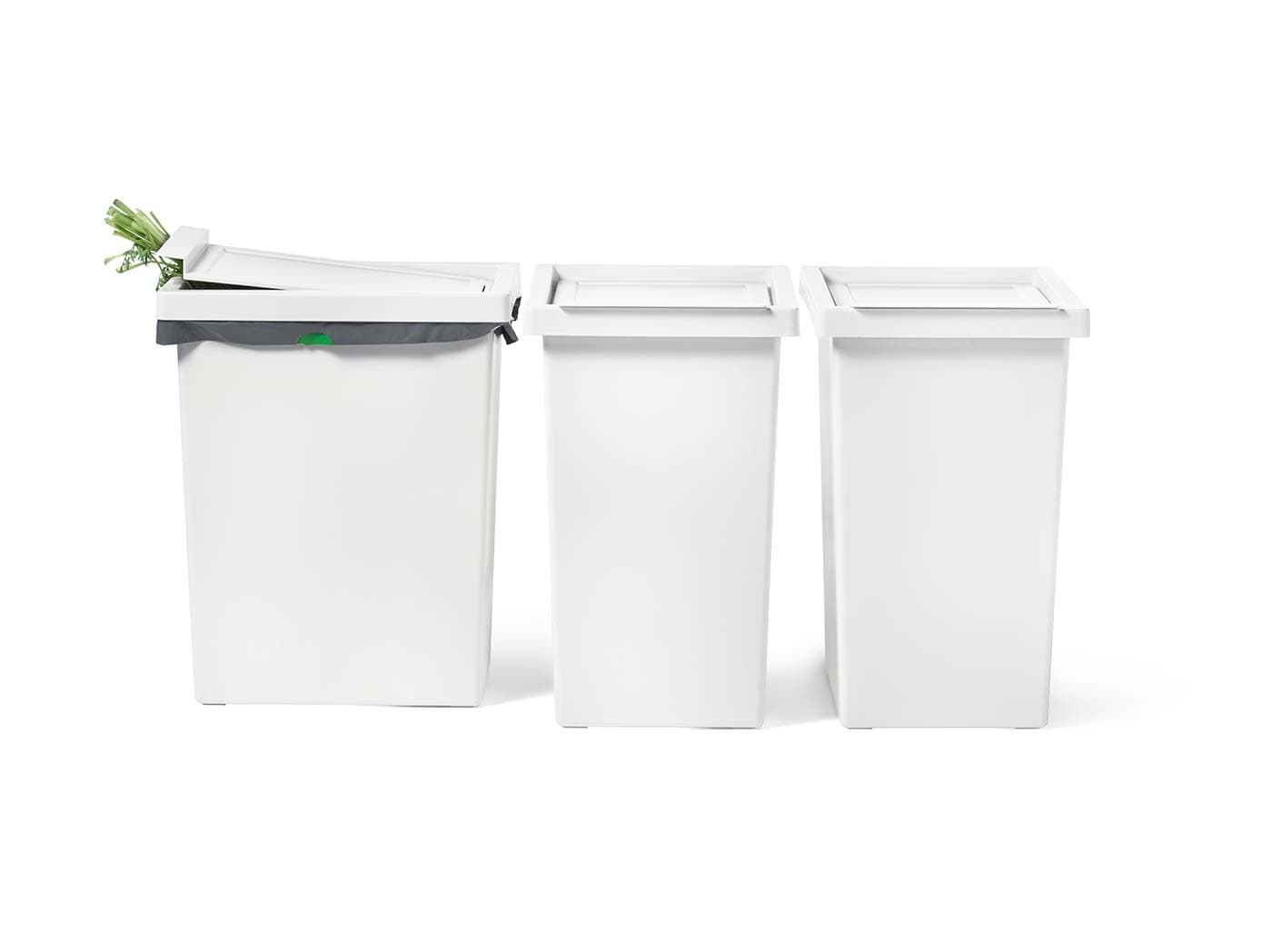 ゴミ箱&ゴミ袋