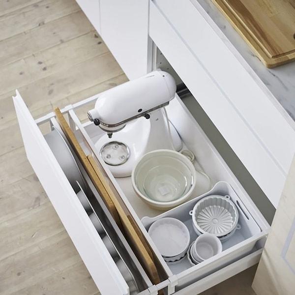 Comment Ranger Sa Cuisine Ikea
