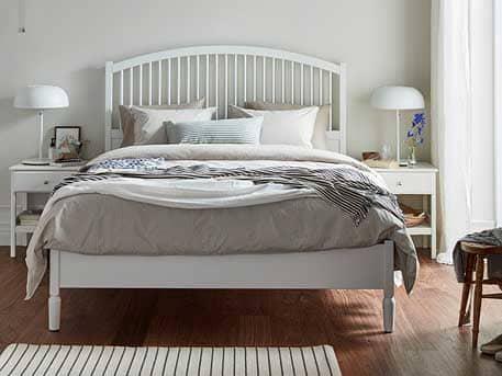Configurateur de lit
