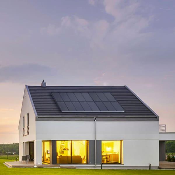 Zonnepanelen: simpel en betaalbaar, dankzij IKEA