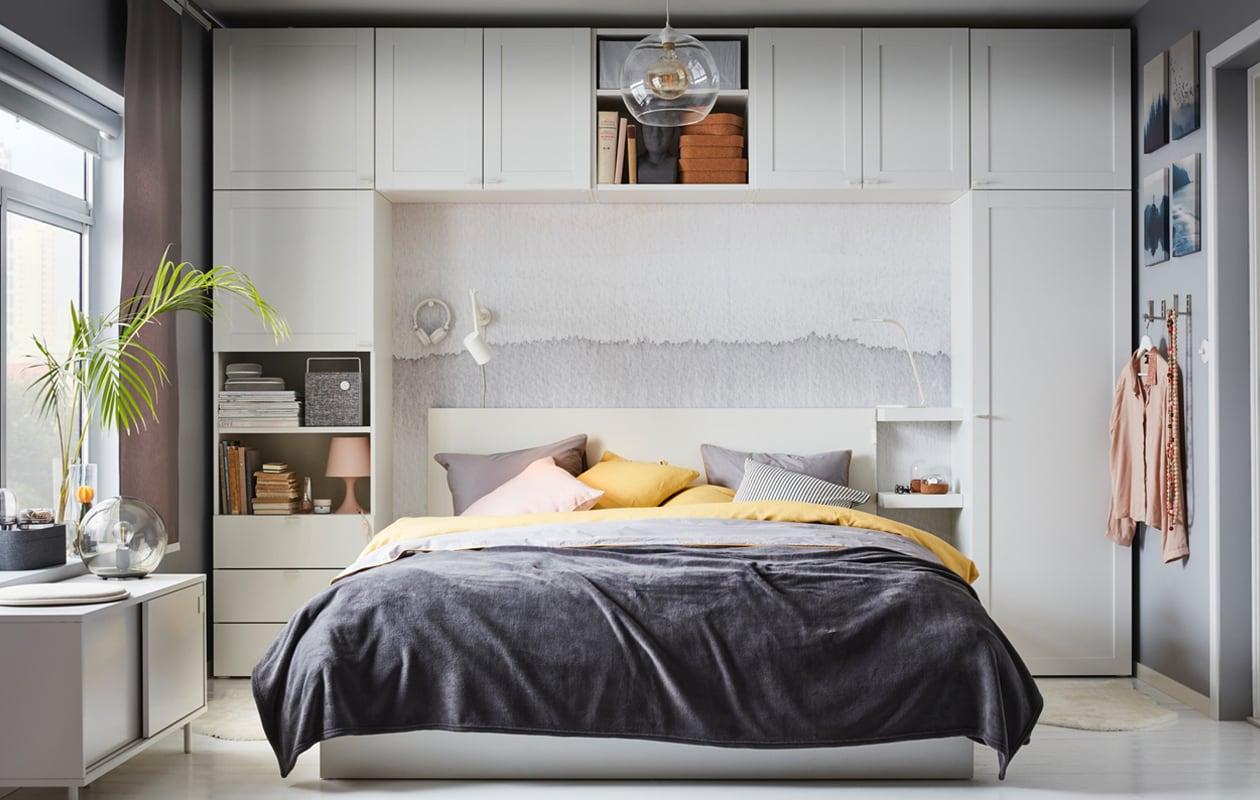 PLATSA serie IKEA