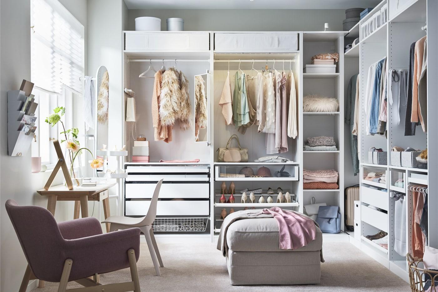 Pax Kleiderschranke Gunstig Online Kaufen Ikea Deutschland