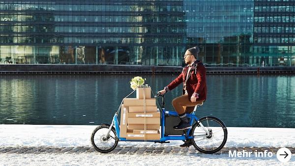 Wir schenken dir CHF 50.00 pro CHF 250.00 Einkauf in Form einer digitalen IKEA Geschenkkarte.