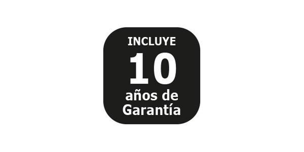 10 anos de garantía IKEA