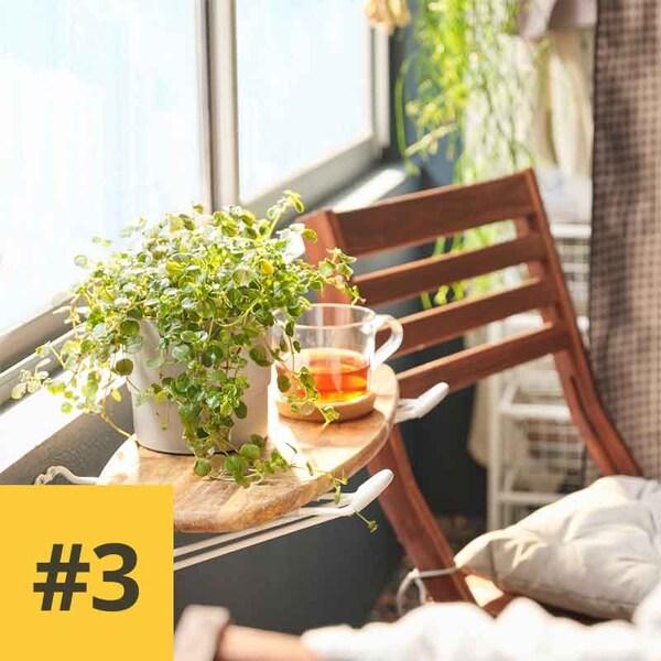 10 inspirierende Ideen für deine eigene Oase #3