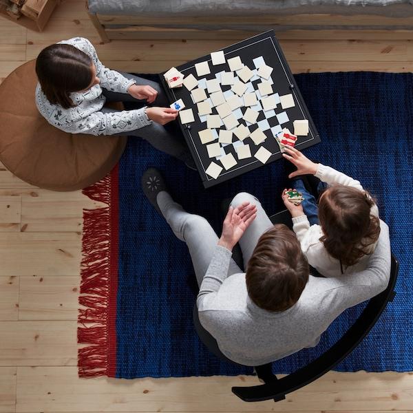 10 juegos infantiles para pasar el rato en casa