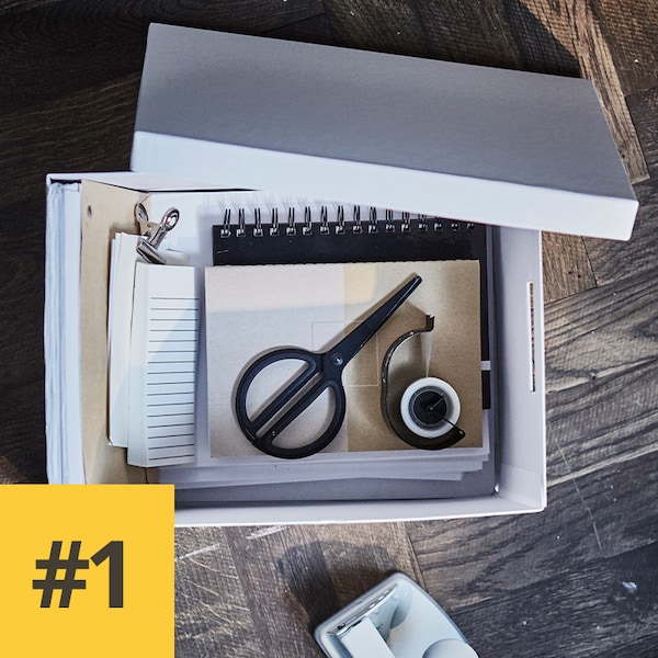 10 Tipps für das Arbeiten im Pyjama von zu Hause aus  #1 - IKEA