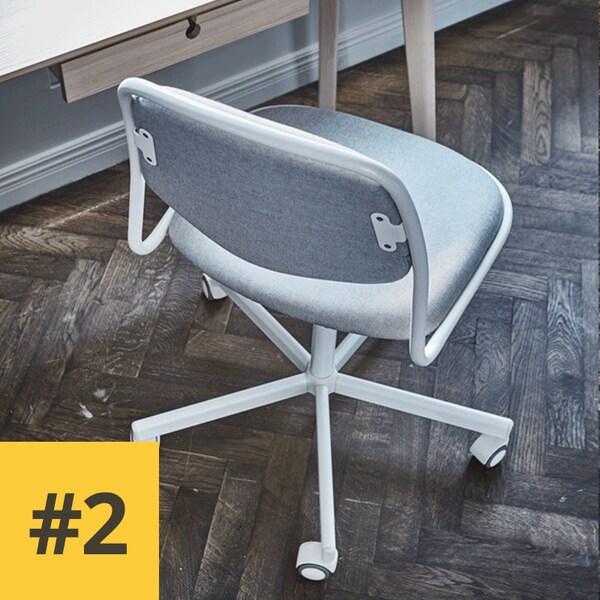 10 Tipps für das Arbeiten im Pyjama von zu Hause aus  #2 - IKEA