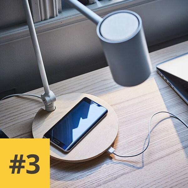 10 Tipps für das Arbeiten im Pyjama von zu Hause aus  #3 - IKEA