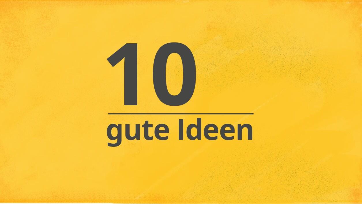10 Tipps für den Zeitvertreib zu Hause - IKEA