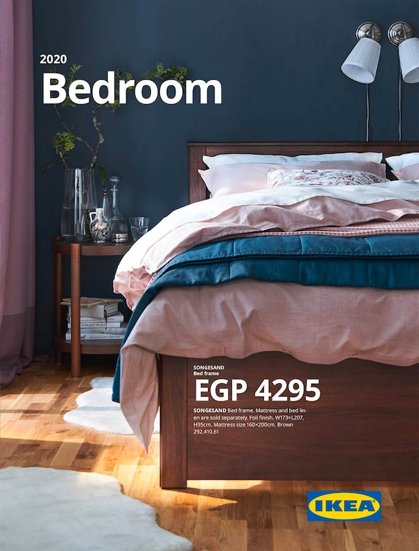 The 2020 IKEA Catalogue, rise and shine - IKEA