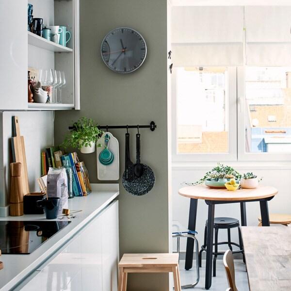 12 appartamenti - IKEA