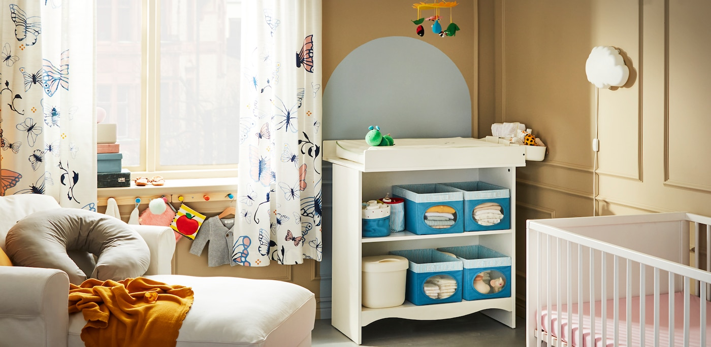Linking to Changing tables page