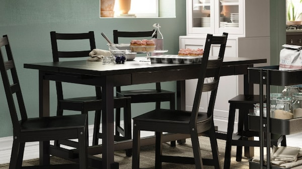 Up to 15% off* dining tables