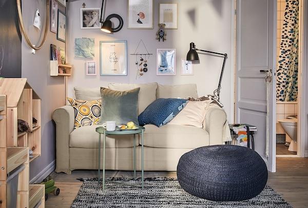 Living Room Ideas | Living Room Furniture - IKEA