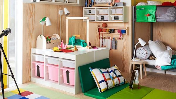 Meubles pour b b et enfant ikea - Ikea meuble bebe ...