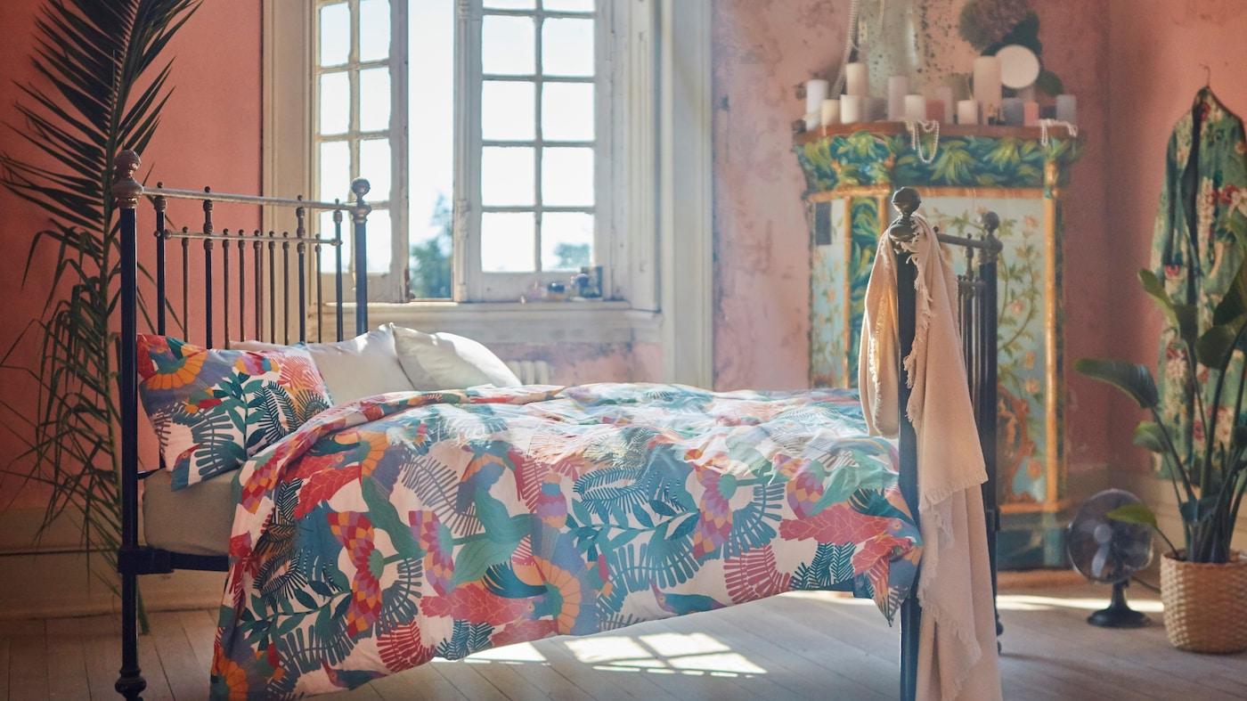 14-01-2020: Creëer een tropische sfeer in huis met de nieuwe collectie van IKEA