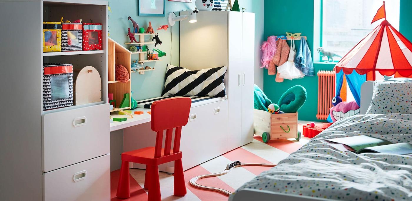 Kids Furniture - Rooms - IKEA