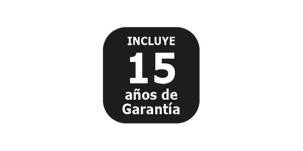 15 anos de garantía IKEA